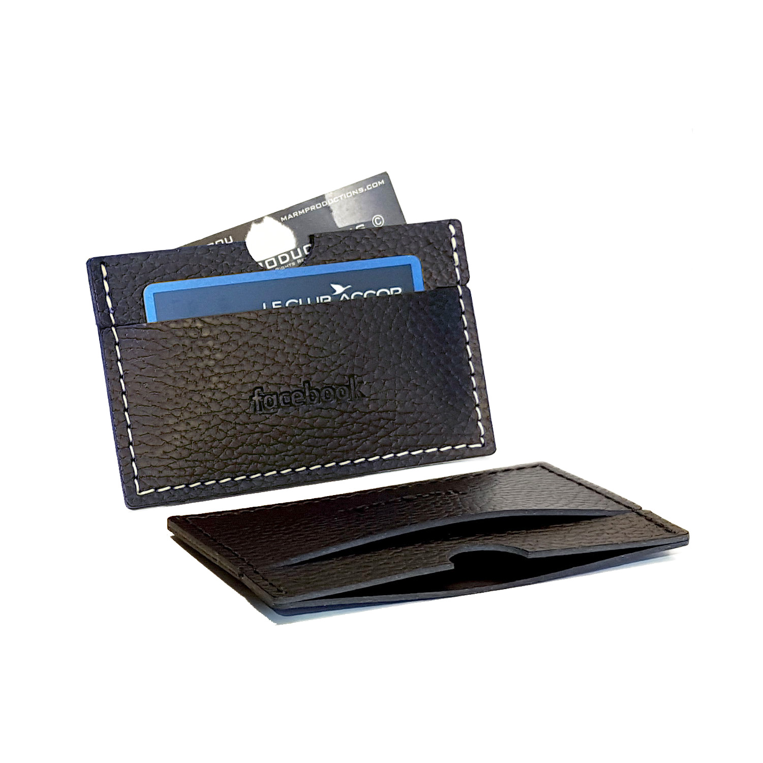 Business Card Carrier | Branded Chameleon