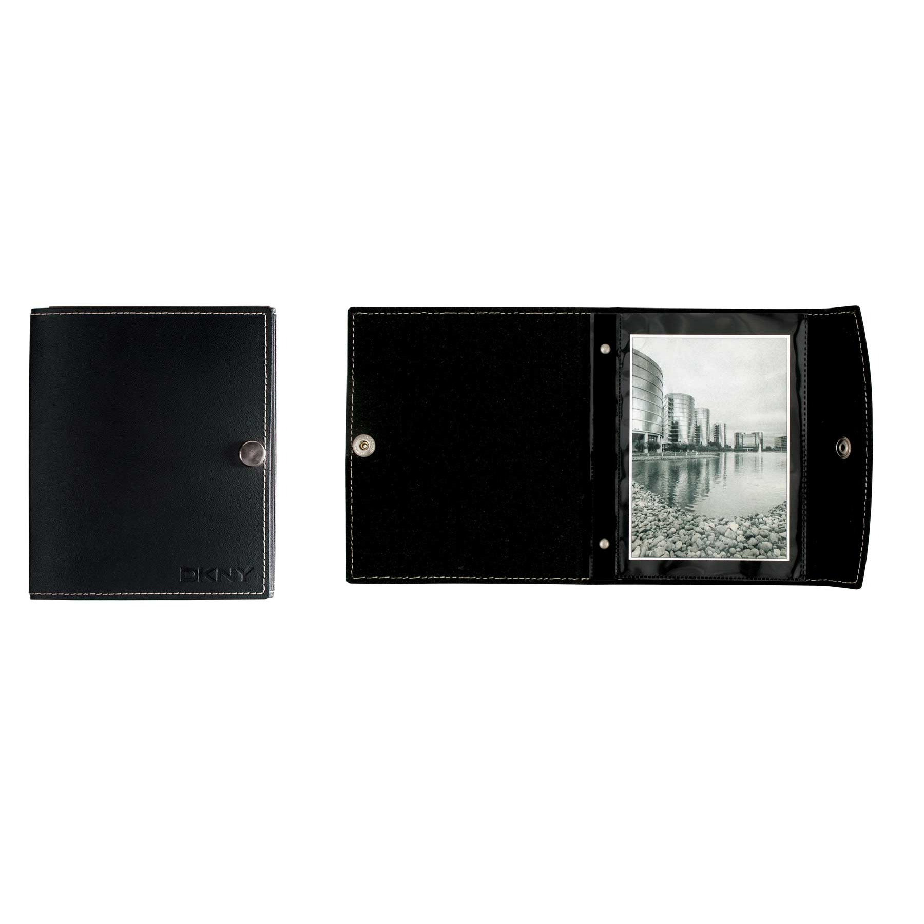 Premium Bonded Leather Photo Sleeve Album - 8 Sleeve