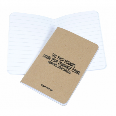 "3.5""X5"" Commuter Classic Journal 56 Pages"