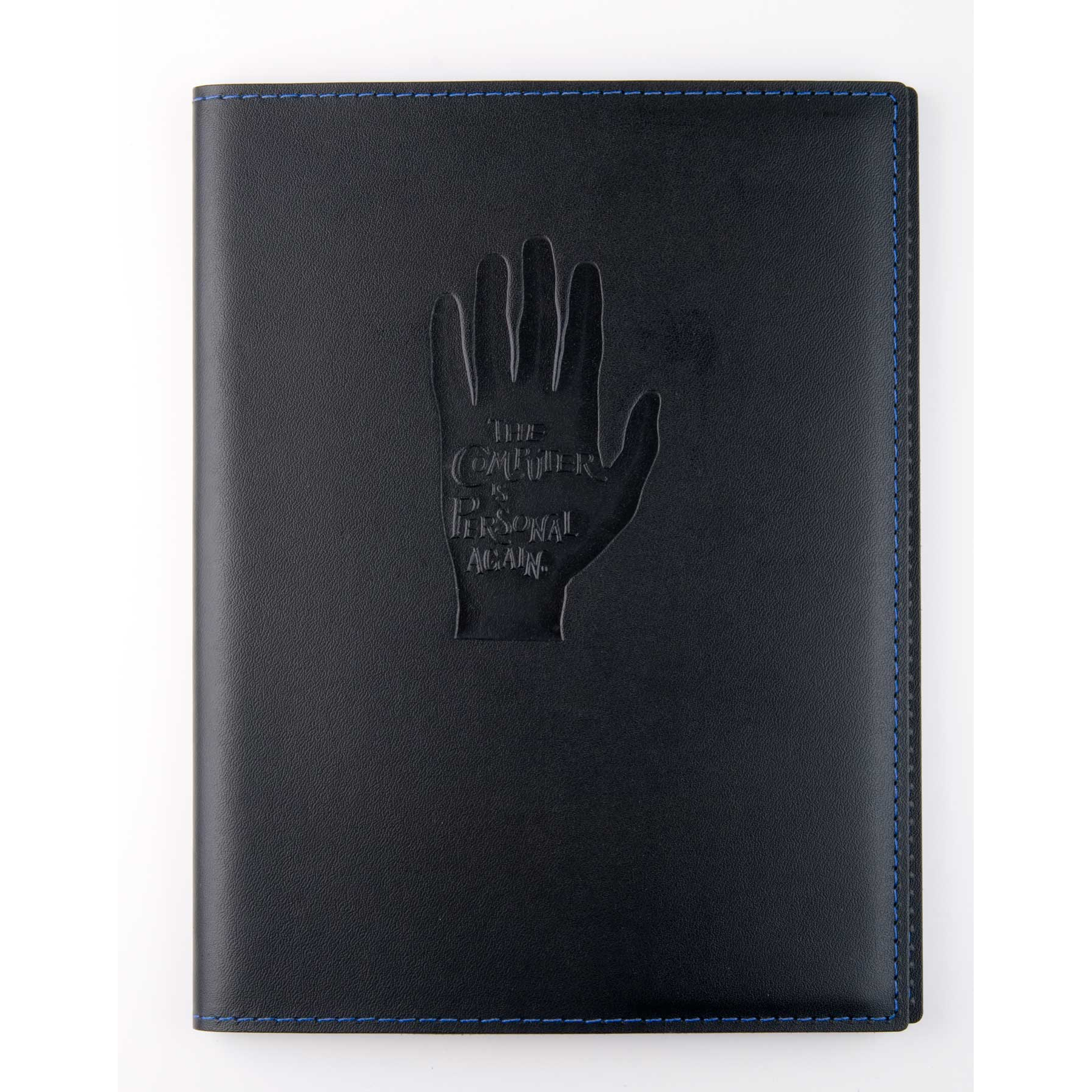 """Leather Composition Book Cover Casement Journal - 8""""x10.25"""""""