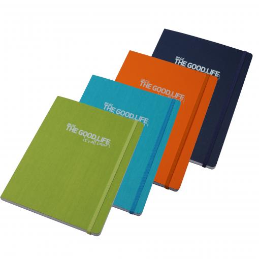 """Westport Perfect Bound Journals - 7""""x9"""""""