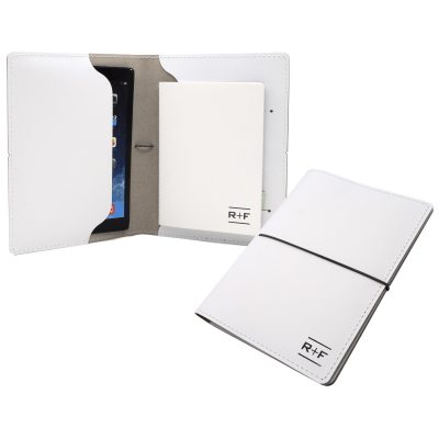 KCVR-IP - Tech Mini Ipad Slip-in Refillable Journal