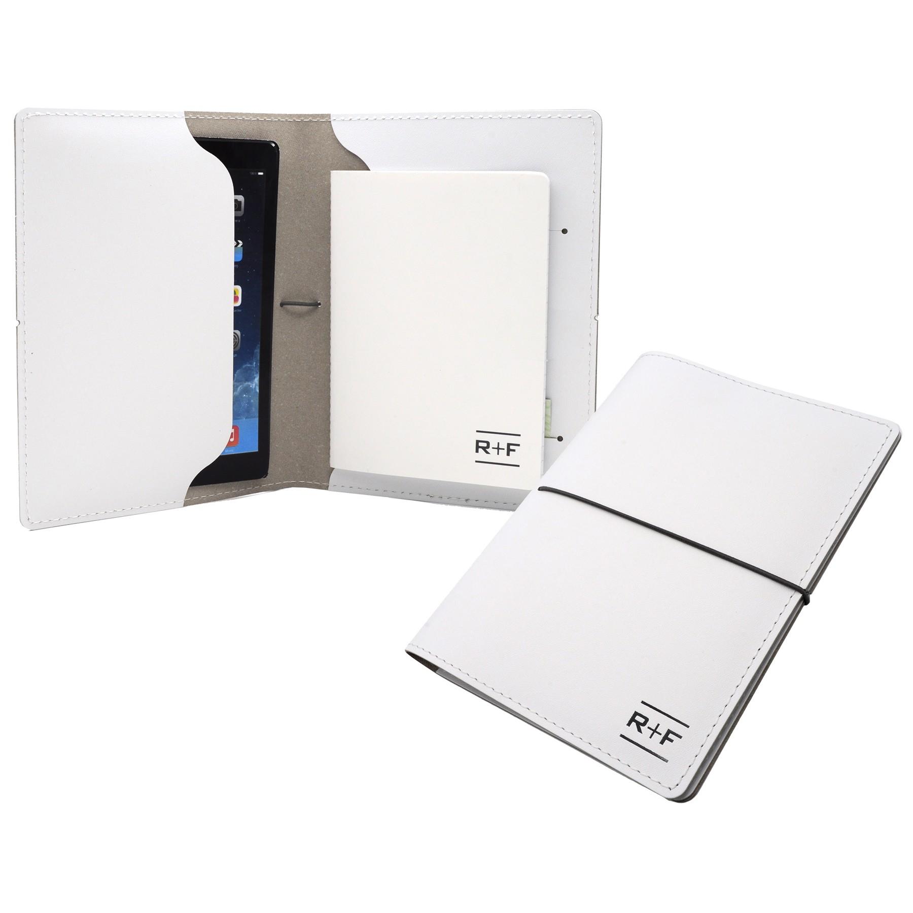 KCVR-IP - Tech Mini Ipad Slip-in Refillable Journal