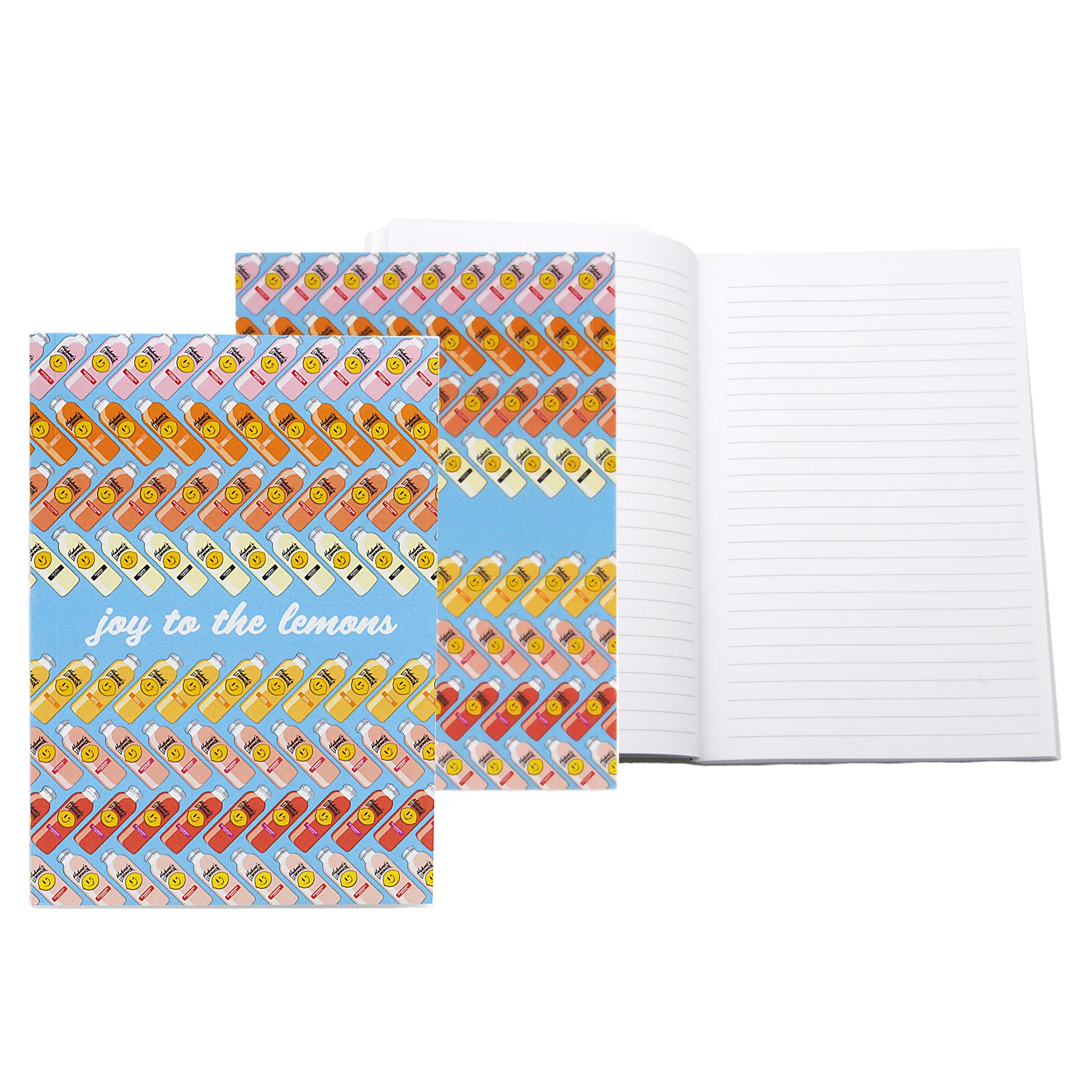 "Value Full Color Perfect Bound Journals - 5.5"" x 8.5"""