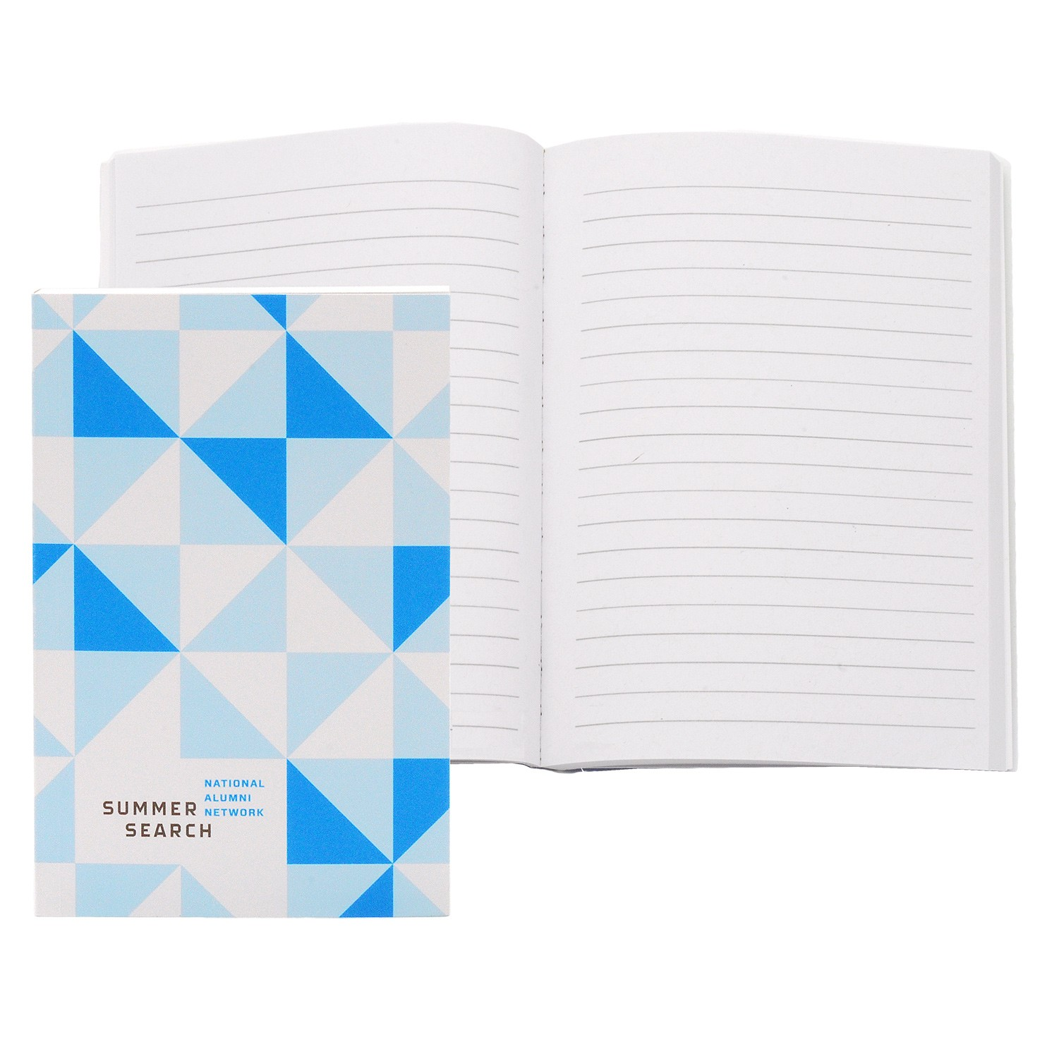 "Value Full Color Perfect Bound Journals - 5""x7"""