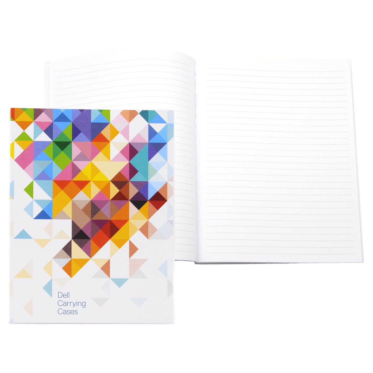 "Value Full Color Perfect Bound Journals - 7"" x 9"""
