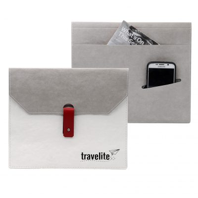 "12""x9"" TRAVELITE MULTIPOCKET FOLIO"