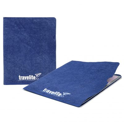 "8.5"" x 11"" Travelite File Folder"