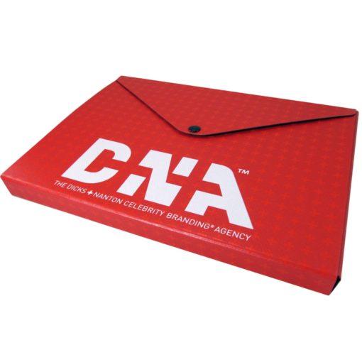 Flap Folder