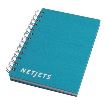 "5"" x 7"" Boardroom Spiral Journal Notebook"