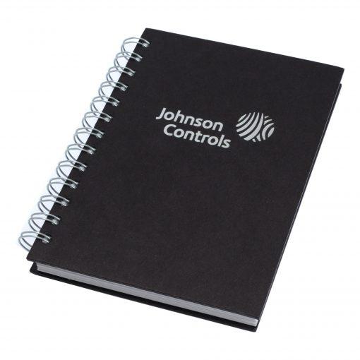 """5"""" x 7"""" Classic Spiral Journal Notebook"""