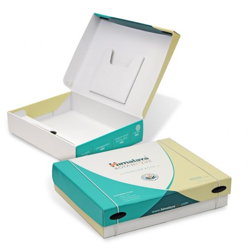 """Large 1 Piece Gift Box Packaging (12.3""""x10.3""""x2.75"""")"""