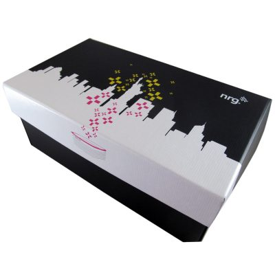 "Large 1 Piece Gift Box Packaging (12.5""x7.1""x5"")"