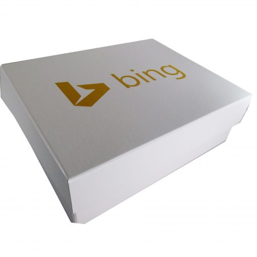 "Large 1 Piece Gift Box Packaging (13.5""x11.13""x4.36"")"