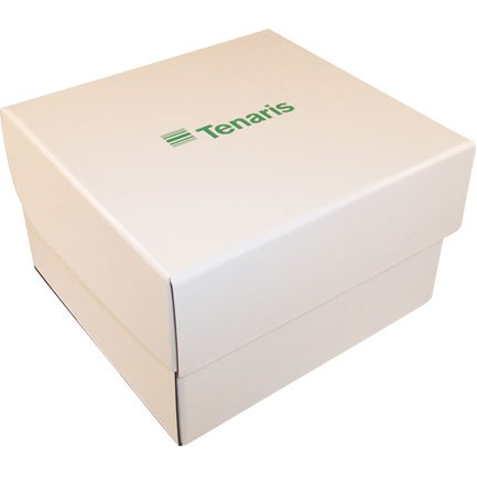 "Large 1 Piece Gift Box Packaging (7.6""x8""x5.1"")"