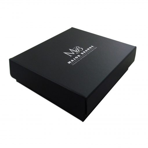 "Large 1 Piece Gift Box Packaging (9""x8.31""x2.75"")"