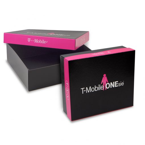"Large 2 Piece Gift Box Packaging (14""x12""x4.5"")"