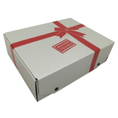 Large Flap Gift Boxes