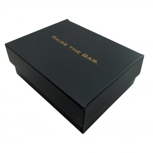 "Medium 1 Piece Shoe Gift Box Packaging (8.3""x6.6""x3.2"")"
