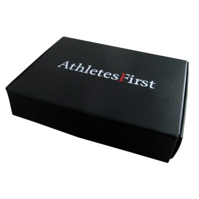 "Medium Flap Gift Box Packaging (10""x7""x2"")"