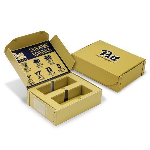 "Medium Flap Gift Box Packaging (11.25""x8.6""x3.25"")"