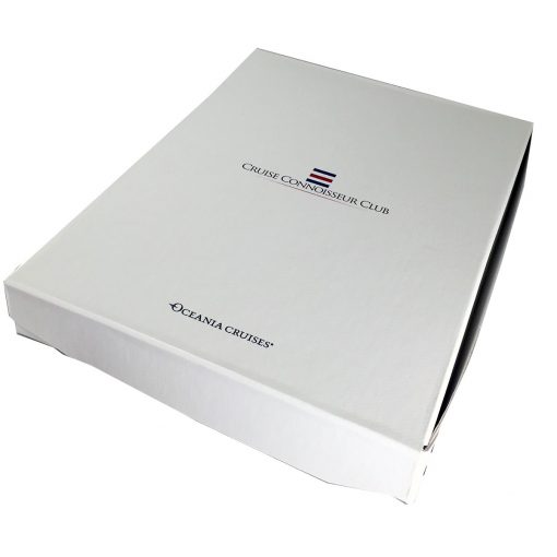 "Medium Flap Gift Box Packaging (9.5""x12.5""x1.75"")"