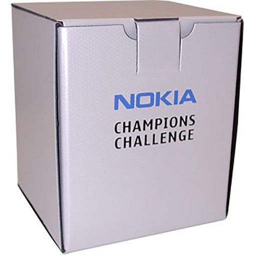 "Medium Self Closing Tuck Tab Gift Box Packaging (6.13""x5.575""x5.25"")"