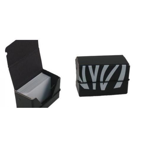 """Mini Self Locking Tuck Tab Gift Box (3.63""""x1.88""""x2.38"""")"""