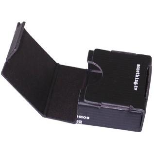 "Mini Self Locking Tuck Tab Gift Box Packaging (1.96""x1.52""x.88"")"