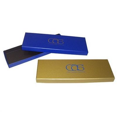 "Small 2 Piece Shoe Gift Box Packaging (14""x4.5""x1"")"