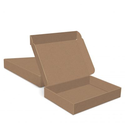 "ECONOLUX MAILERS - Large Size 12""x9""x2"" Roll End Closure"