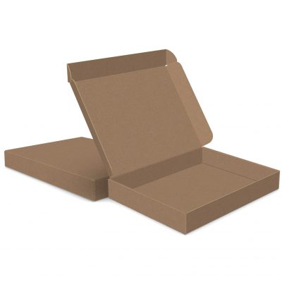 "ECONOLUX MAILERS - Large Size 14""x11""x2"" Roll End Closure"