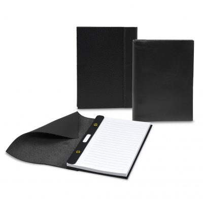 "5"" x 7"" Genuine Leather Refillable 70 Sheets Journal Notebook"