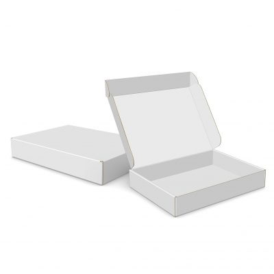 "EFLUTE ECONOLUX SHIPPER MAILER MEDIUM 10"" x 7"" x 1.5"""