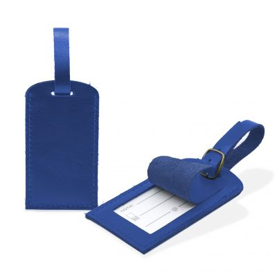 Simply Leather Luggage Tag