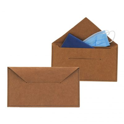 "8.5"" x 4.75"" Paperzen Multipurpose ENVELOP"