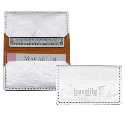 PAPERZEN Business Card Holder