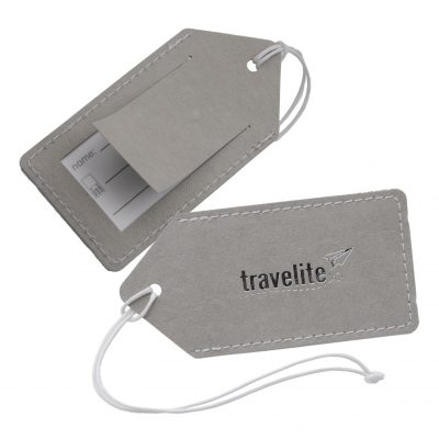 Paperzen Luggage Tag