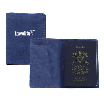 "Paperzen Passport Jacket - 4""x5.5"""