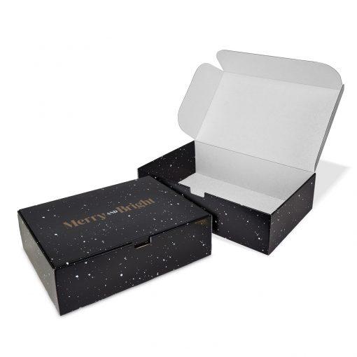 "Custom Boxes Econolux Mailer Jumbo Size 22"" x 14"" x 4"""